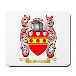 Berry Mousepad