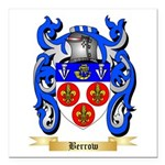 Berrow Square Car Magnet 3