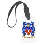 Berrow Large Luggage Tag