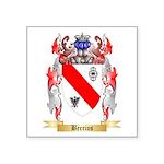 Berrios Square Sticker 3