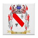 Berrios Tile Coaster