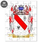Berrios Puzzle