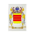 Berrier Rectangle Magnet (100 pack)