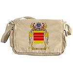 Berrier Messenger Bag