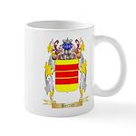 Berrier Mug