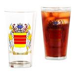 Berrier Drinking Glass