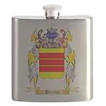 Berrier Flask