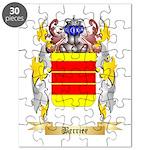 Berrier Puzzle