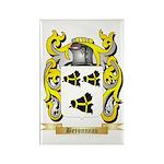 Beronneau Rectangle Magnet (100 pack)