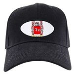 Berold Black Cap