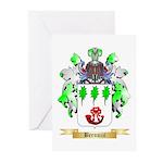 Bernuzzi Greeting Cards (Pk of 20)