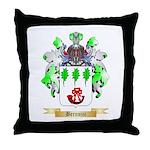 Bernuzzi Throw Pillow