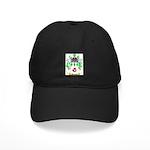 Bernucci Black Cap