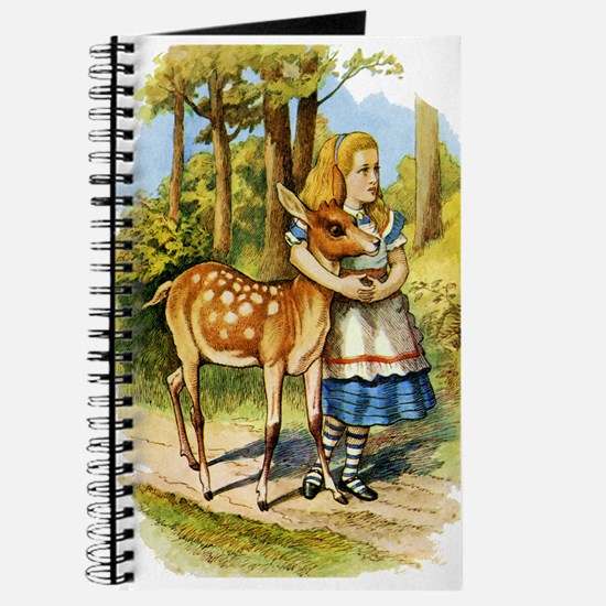Alice and a Doe Journal