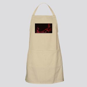 Imperial Dragon Apron