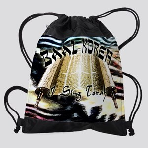 bkartcal Drawstring Bag