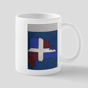 DR Mug