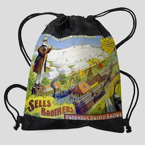 sellsbros16x20 Drawstring Bag