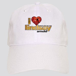 I Heart Lindsay Arnold Cap