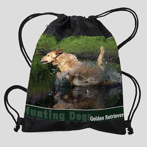 04_2006GoldenField Drawstring Bag