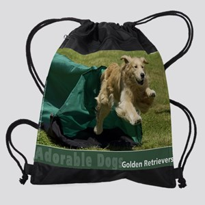 05_2006GoldenAll Drawstring Bag