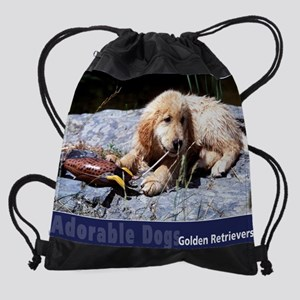 07_2006GoldenAll Drawstring Bag