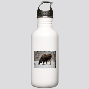 Hungry Moose Water Bottle