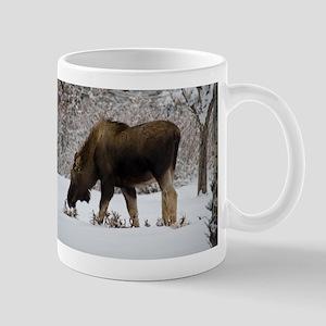 Hungry Moose Mug
