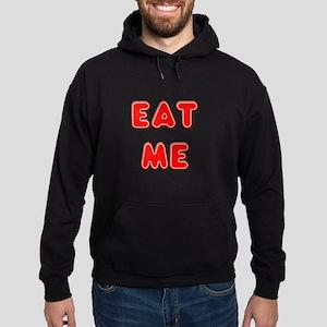 Eat Me Hoodie (dark)