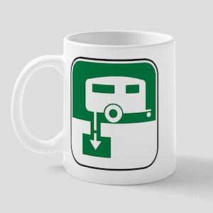Dump Station Mug