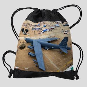august Drawstring Bag