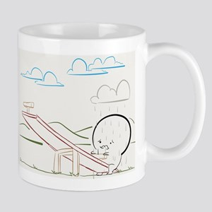 All By Myself Mug