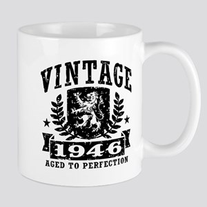 Vintage 1946 Mug