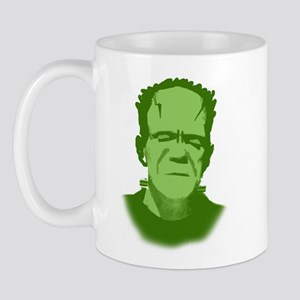Frankenstein's Monster Mug