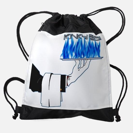 Kinky Boi  2 Drawstring Bag
