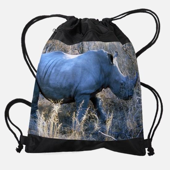 feb.jpg Drawstring Bag