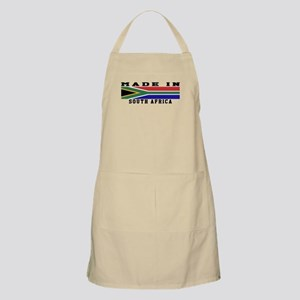 South Africa Made In Apron