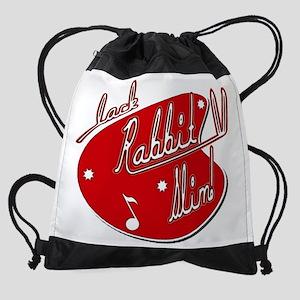 jackrabbitslim Drawstring Bag