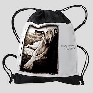 11X9_2009Cover Drawstring Bag