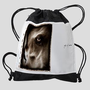 11X9_Eyes Drawstring Bag