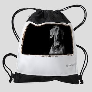11X9_Portrait Drawstring Bag