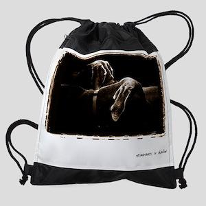 11X9_Shadows Drawstring Bag