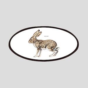 Jack Rabbit Patches