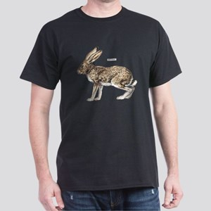 Jack Rabbit Dark T-Shirt