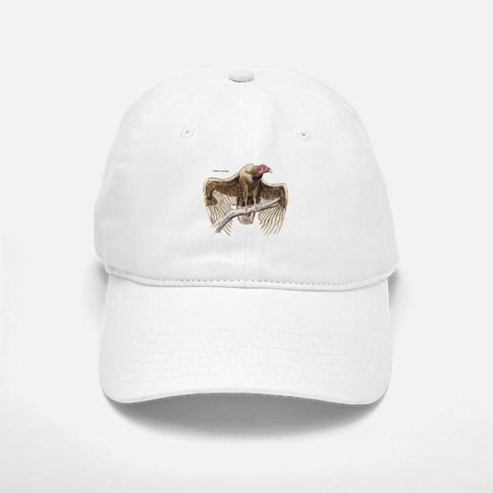 Turkey Vulture Bird Hat