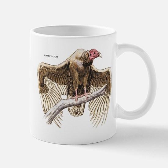 Turkey Vulture Bird Mug
