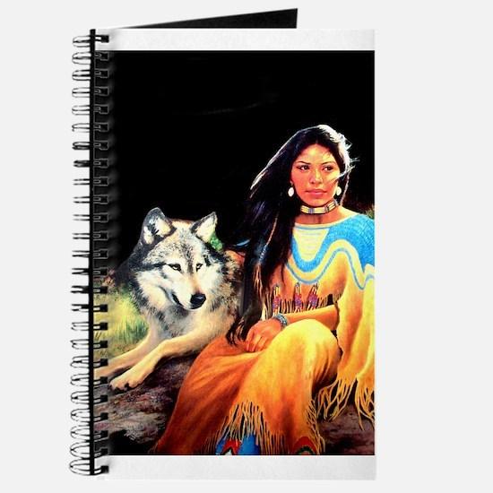 Wolfgirl Journal