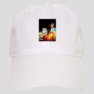 Wolfgirl Cap