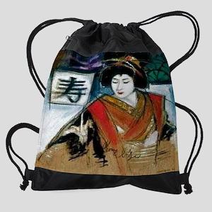 Symbiosis-I--C10017181 Drawstring Bag