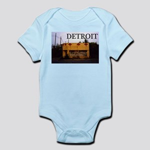 Detroit Body Suit